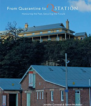 Q station book